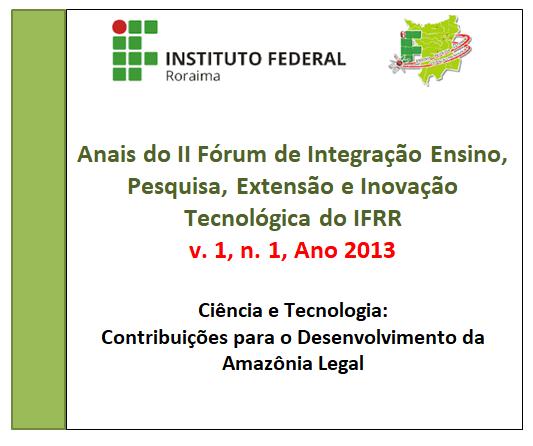 Forint, v. 1, n. 1, 2013