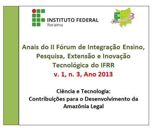 Forint, v. 1, n. 3, 2013